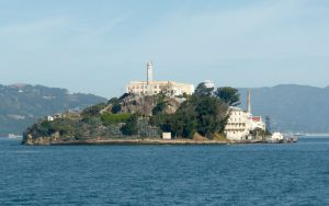 "Alcatraz oder ""The Rock""."