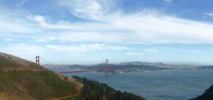 Und jetzt noch ein paar Bilder von der schönsten Brücke der Welt.