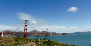 Noch so eine schöne Brücke...