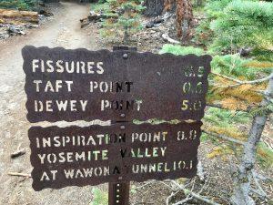 Und hätte ich den ganzen Pocono Trail gemacht, hätte ich jetzt noch 16 km vor mir...😒