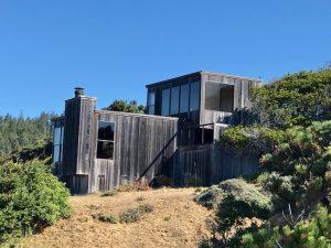 Dieses Haus mit vollem Seeblick steht zum Verkauf...😁