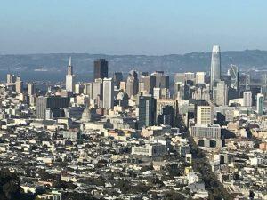 Und jetzt die City mit Zoom.